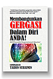 Online Bookstore, public speaking ebook, work smarter ebook, words of wisdom ebook, buku Teknik Belajar, buku kata kata hikmah, buku petua petua tradisional, Books by Taidin Suhaimin, Buku Taidin Suhaimin