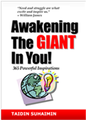 Awakening The GIANT In You!